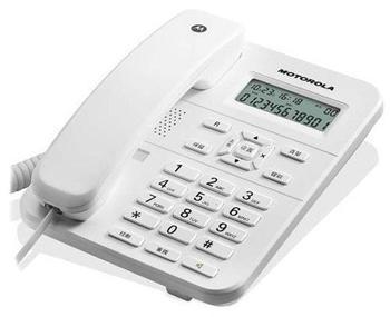 Motorola CT 202 weiß