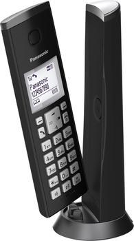 Panasonic KX-TGK220 - schwarz
