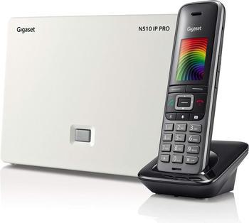 Gigaset N510 IP Pro + S650H Pro Bundle