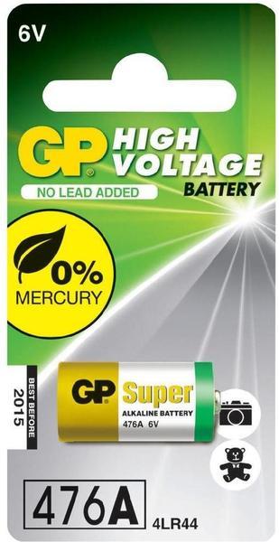 GP Batteries High Voltage Einwegbatterie Alkali