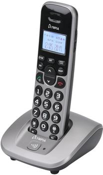 Olympia Dect 5000 - silber