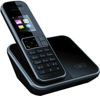 Telekom Sinus 406 Single schwarz