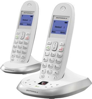 Motorola C2012 weiß