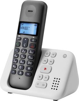 Motorola T311 schwarz-weiß