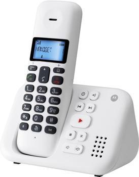 Motorola T311 weiß