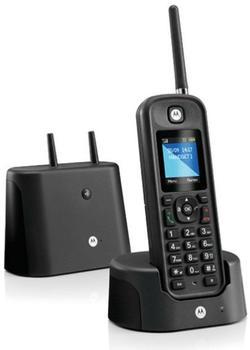 Motorola O201 schwarz