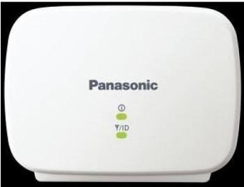 Panasonic Smart Home KX-HNH200 - Signalwiederholer - kabellos - DECT - 1.88 - 1.9 Ghz