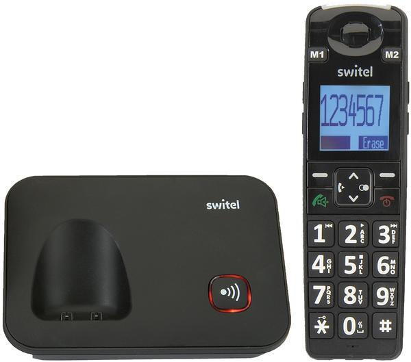 Switel D7000 Vita+