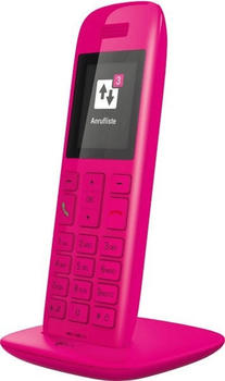 Telekom Speedphone 11 - Magenta (single)