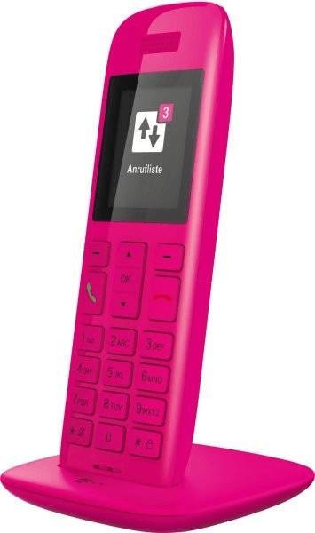 Telekom Speedphone 11 - Magenta (single)
