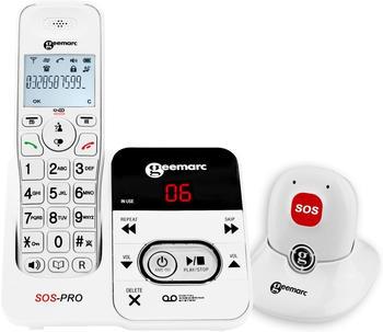 Geemarc Amplidect 295 SOS Pro Single