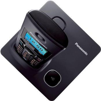 Panasonic KX-TG7851 Single schwarz
