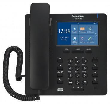 Panasonic KX-HDV340 schwarz