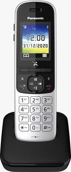 Panasonic KX-TGH710 schwarz