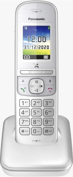 Panasonic KX-TGH710 silber