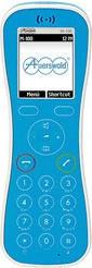 Auerswald COMFORTEL M-100 blau