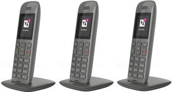 Deutsche Telekom Speedphone 11 Trio graphit