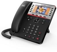 Swissvoice CP2505G VoIP-Telefon schwarz