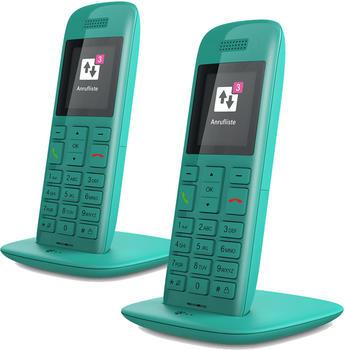 Deutsche Telekom Speedphone 11 Duo türkis