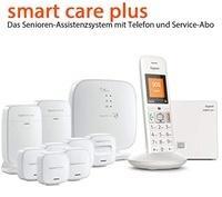 Gigaset Komplett Set smart care + Phone L36851-H2534-B101