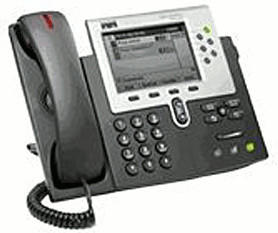 Cisco Systems Unified IP-Phone 7961G-GE