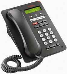 Avaya IP-Telefon 1603