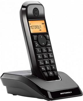 Motorola S1201 schwarz