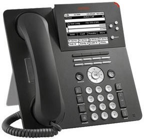 Avaya 9650 IP-Telefon