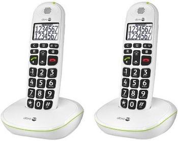 Doro PhoneEasy 110 Duo weiß