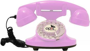 Opis FunkyFon pink