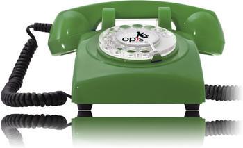 Opis 60s Cable grün