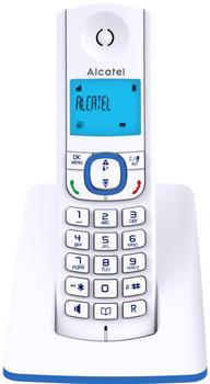 Alcatel-Lucent F530 Single blue