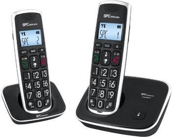 SPC 7609N Duo