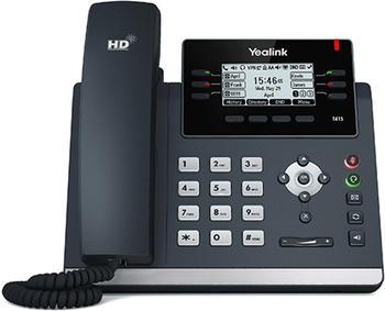 Yealink SIP-T41S VoIP