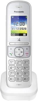 Panasonic KX-TGHA71GG silber