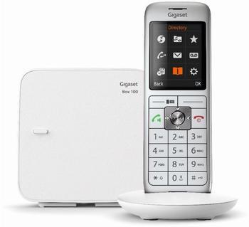 Gigaset CL660 - single white