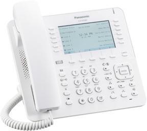 Panasonic KX-NT680NE weiß