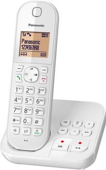 Panasonic KX-TGC420 Solo white