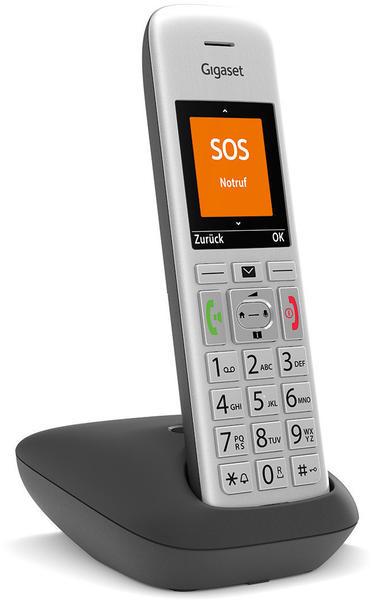 Gigaset E390 Single
