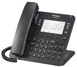 Panasonic KX-DT635NE-B
