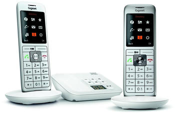 Gigaset CL660A Duo White
