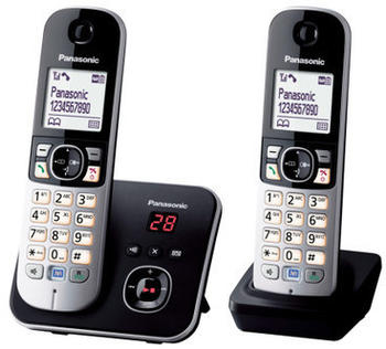 Panasonic KX-TG6822JTB