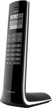 Logicom Luxia 150 schwarz/grau