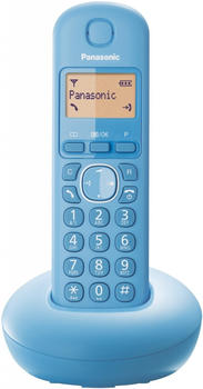Panasonic KX-TGB210 Single Hellblau