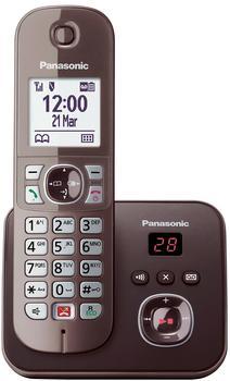 Panasonic KX-TG6861GA Braun Solo