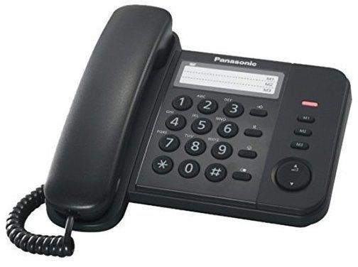 Panasonic KX-TS520 schwarz