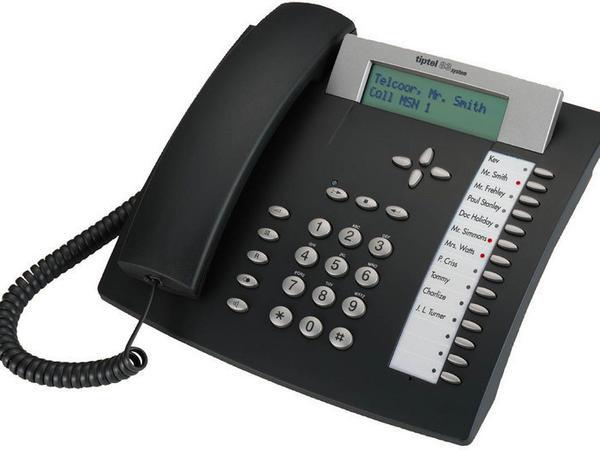 Tiptel 83 System UP0