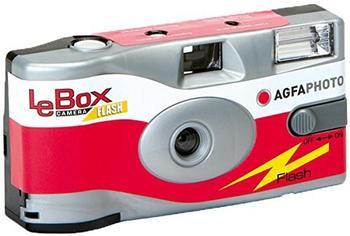 AgfaPhoto LeBox Flash 400