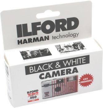 Ilford XP2 Super Einwegkamera