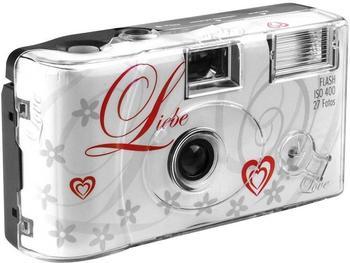 Photo Porst Hochzeitskamera Liebe/Love 27 Fotos